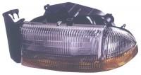 Dodge Dakota Headlights