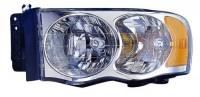 Dodge Ram 3500 Headlights