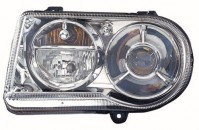 Chrysler 300 Headlights