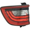 Dodge Durango Tail Lights