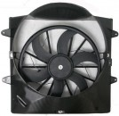 Jeep Grand Cherokee Cooling Fans