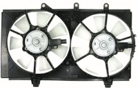 Plymouth Neon Cooling Fans