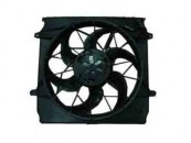 Jeep Liberty Cooling Fans