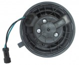 Jeep Wrangler Blower Motors