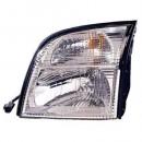 Mercury Mountaineer Headlights