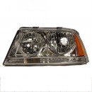 Lincoln Aviator Headlights