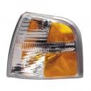 Ford Explorer Turn Signal Lights