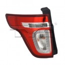 Ford Explorer Tail Lights