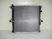 Mercury Mountaineer Radiators