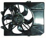 Mercury Tracer Cooling Fans