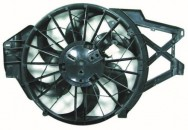 Ford Mustang Cooling Fans