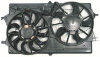 Ford Focus Cooling Fans