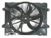 Ford Crown Victoria Cooling Fans
