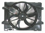 Lincoln Town Car Cooling Fans