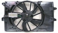 Ford Taurus Cooling Fans