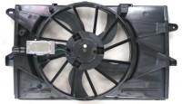 Mercury Sable Cooling Fans