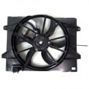 Mercury Grand Marquis Cooling Fans