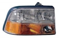 GMC Sonoma Headlights