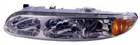 Oldsmobile Alero Headlights
