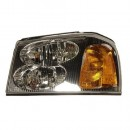 GMC Envoy Headlights