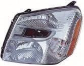 Chevrolet (Chevy) Equinox Headlights