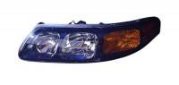 Pontiac Bonneville Headlights