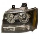 Chevrolet (Chevy) Avalanche Headlights