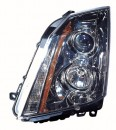 Cadillac CTS Headlights