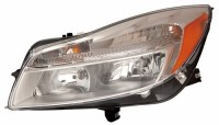 Buick Regal Headlights