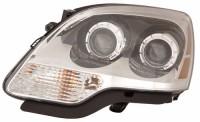 GMC Acadia Headlights