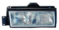Cadillac DeVille Headlights