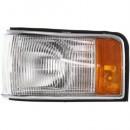 Cadillac DeVille Turn Signal Lights