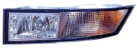 Cadillac Escalade EXT Fog Lights