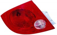 Chevrolet (Chevy) Cobalt Tail Lights