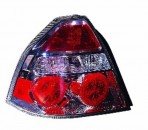 Chevrolet (Chevy) Aveo Tail Lights