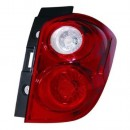 Chevrolet (Chevy) Equinox Tail Lights
