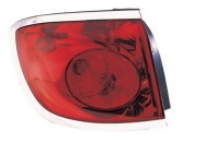 Buick Enclave Tail Lights