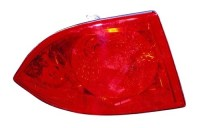 Buick Lucerne Tail Lights