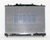 Cadillac CTS Radiators