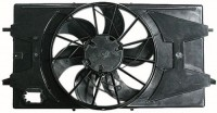 Chevrolet (Chevy) Cobalt Cooling Fans