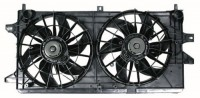 Chevrolet (Chevy) Monte Carlo Cooling Fans
