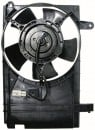 Chevrolet (Chevy) Aveo Cooling Fans