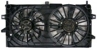 Chevrolet (Chevy) Impala Cooling Fans