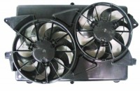 Saturn Vue Cooling Fans