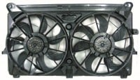 Chevrolet (Chevy) Tahoe Cooling Fans