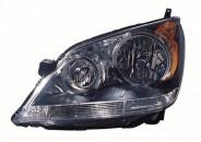 Honda Odyssey Headlights
