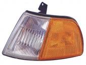 Honda Civic Turn Signal Lights