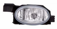 Honda Odyssey Fog Lights