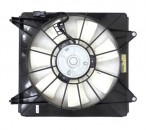 Acura TSX Cooling Fans