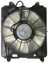 Honda Civic Cooling Fan Motors